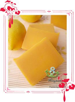 Papaya tremellales soap whitening moisturizing tender 70 fruit and vegetable handmade soap cold soap sweet porridge handmade
