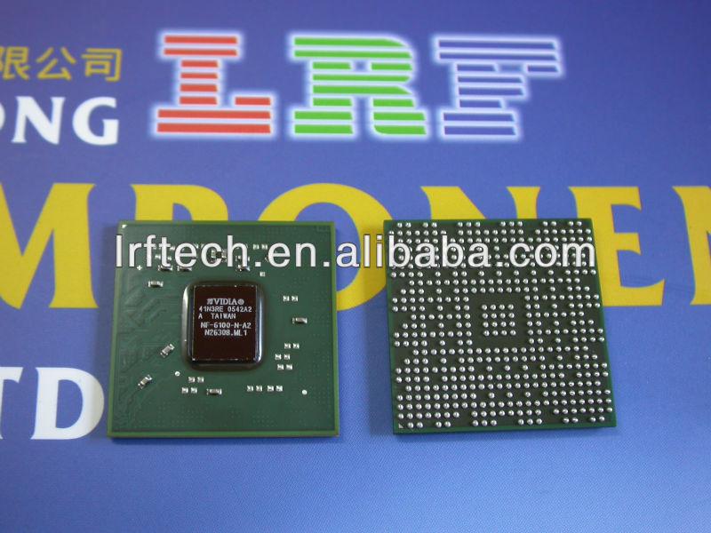 2010+ New and original nVIDIA chipset NF-6100-N-A2(China (Mainland))