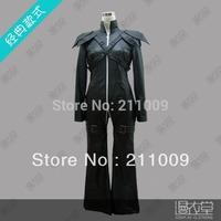 Final Fantasy VII ACC  Kadaj  cosplay costume