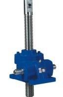 JRSS50  Worm Wheel Screw Lifter