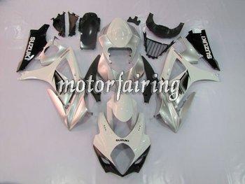 ABS fairing for SUZUKI GSXR1000 2007 2008 fairing kit GSXR-1000 07 08 GSXR 1000 2007-2008 Fairings