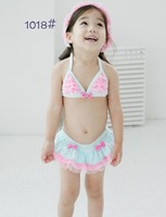 RETAIL GIRL'S SWIMWEAR  SWIMWEARS BIKINI BEACHWEAR