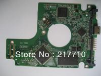 2060-701675-004  for WD 500GB WD5000BMVV-11GNWS0 2061-701675-604 06P USB 3.5 PCB   testing working free shipping