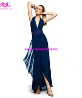 V-Neck New Arrival Popular Special Design Celebrity Band Charming Generous Wonderful 2013  Prom /Cocktail/Party Dresses