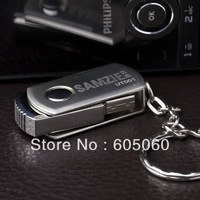 Free shipping,8g usb flash drive waterproof encryption usb flash drive personalized antivirus