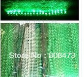 led electronic light emitting diode on the elliptical next round angle 5mm bright green hair green even any feet.