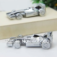 Free shippng,hot sale, Metal f4 automobile race 4g usb flash drive personalized antivirus encryption,4gb flash drive bulk
