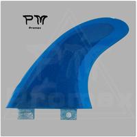 Promax professional surfboard fin [Fin_Promax_G58]