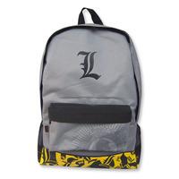 Brief backpack l mark of school bag backpack