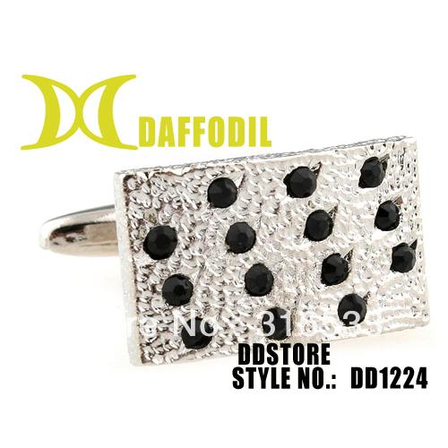 DDstore cuff links supplier wholesale mens cufflink fashion men's cuff-links accept mix order DD1224(China (Mainland))