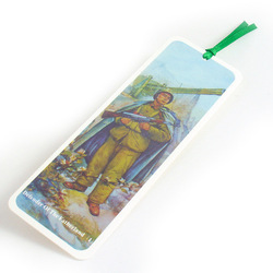 Cultural revolution posters cardboard bookmark school supplies stationery gift(China (Mainland))