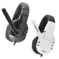 Free Shipping  Somic g927 7.1 usb game earphones headset