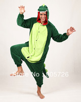 Free Shipping Adult Animal Jumpsuit Kigurumi one piece Pajamas Onesies Romper