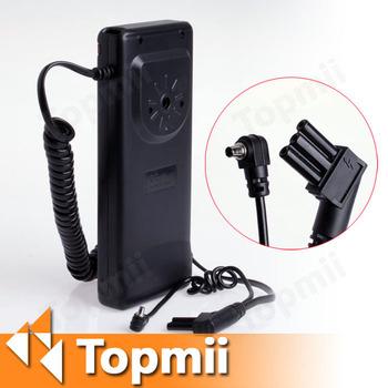Camera External Flash Compact Battery Pack YONGNUO SF-18 for Nikon SB-800 SB-28DX SB-80DX SB-11 SB-20 SB-22 Drop Shipping #1310