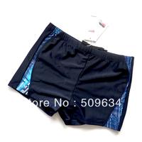 Fashion plus size swimming trunks men's swimming shorts swimming trunks swimwear