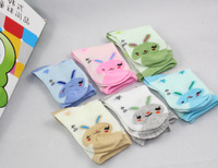 100% cotton socks mesh baby socks hardcover 100% baby cotton socks spring and autumn summer socks 1 - 4