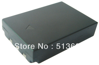 Free shipping High capacity 3.7V 1090mAh   li- lion digital camera  battery for Olympus(LI-10B)