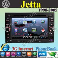"6.5"" Car DVD player  GPS navigation  Autoradio stereo for  volkswagen Passat B5 Passat MK5 Jetta + 3G internet / Free Shipping"