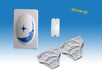 wireless bedwetting alarm