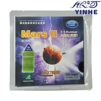 """Authentic"" some opinions YINHE galaxy 9024 MarsII Mars 2 generation of table tennis rubber adhesive"