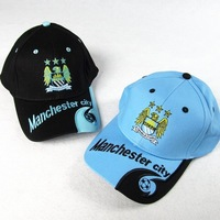 Free Shipping Supplies souvenir championship manchester city cap