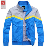 2013 spring men's clothing outerwear SEMIR modeling stand collar male all-match slim casual male jacket