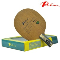 Authorized authentic PALIO Leo T - 3 T3 five wooden floor 2 carbon loop line table tennis