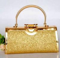 drop ship free shipping fashion women handbags club bags quality evening lady KTV handbags lady clutches purse