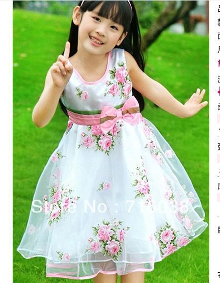 Vestidos para una niña de 10 años - Imagui