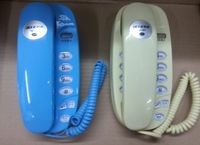 Supplies telephone 603 phone small extension set with switch wall