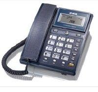 Original bbk hcd6101 caller id corded phone