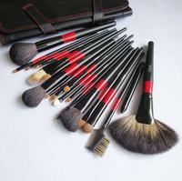 22 sable pupa cosmetic brush set full set professional brush set cosmetic tools make-up brush