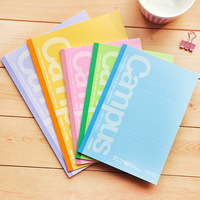Kokuyo brief fashion notebook tsmip b5 a5