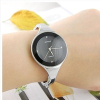 Min Order $20 (mixed order) Kimio fashion quartz watch bracelet watch circle watch ladies watch (LP)