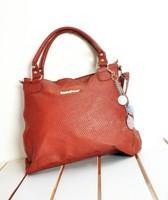 Bags individuality brief knitted handbag women's bag large capacity cross-body shoulder bag