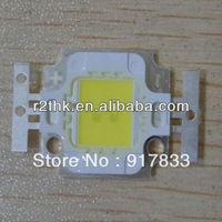Super brightness 600lm Copper Base 45mil Epistar or Bridgelux 5W COB chip