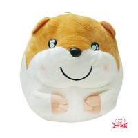 15CM Cute Hamtaro doll plush toys Mousedoll good gift soft pet free shipping