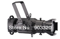 HOT 150W Quadcolor RGBW 4IN1 LUMINUS CBM-380 LED Ellipsoidal Gobo Projector Light /150W LED Color Profile Spot Light
