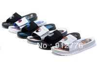Free shipping men&#39;s Indoor Slippers, J8 beach sandals Slippers shoes 6 color all in stock SIZE EUR40-47