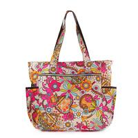 Hot-selling vivisecret2013 women's handbag shoulder bag nappy bag multifunctional beach bags famous brands designer
