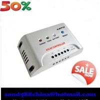 MPPT Solar Controller, Solar Charging Controller 12V/24V  20A  free shipping