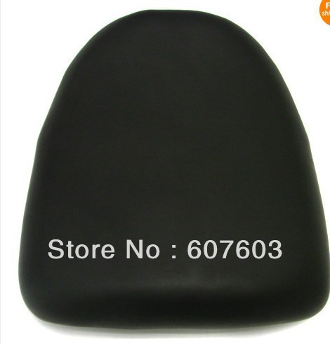 In stock REAR PILLION PASSENGER SEAT For 97-07 Suzuki GSXR 1300 Hayabusa 99 00 01 02 03(China (Mainland))