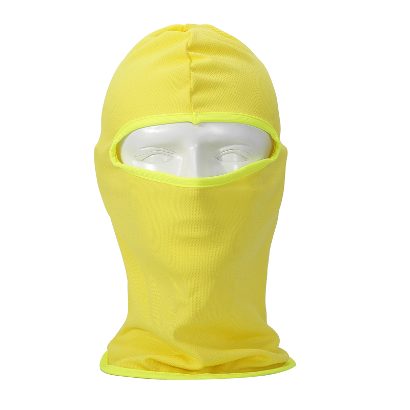 hot sale 2013 Bicycle motorcycle helmet liner cs windproof sunscreen mask wigs(China (Mainland))