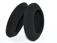 10 pairs of  Foam  pads  replacement ear pad for Sony DR-BT101 DRBT101 BLUETOOTH Headphones