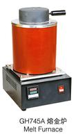 220v ~2kg gold, copper, silver, aluminum, iron, steel , induction melting furnace