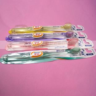 Ora2 toothbrush spiral wool hard toothbrush 20g(China (Mainland))