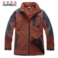 Humbgo 2012 Men fleece clothing outside sport soft shell clothing 102b11k6