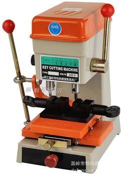 DEDU 368 key duplicated machine,locksmith tools,vertical key copy machine key punch machine 200W