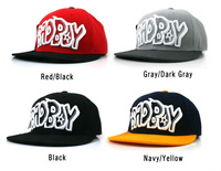 New Arrival Bad Boy Good Girl Snapback Hat Wholesale Cheap Price Hip Hop Hat Mix Order Coke Boy Booger Hat Free Shipping