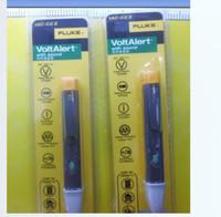 100% Authentic FLUKE 1AC-C2 II Non-Contact VoltAlert volt stick Detector Pen AC 200V to 1000V 1AC II